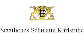 Staatliches Schulamt Karlsruhe