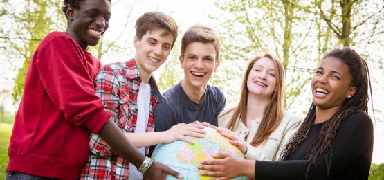 Bild Migration und Bildung